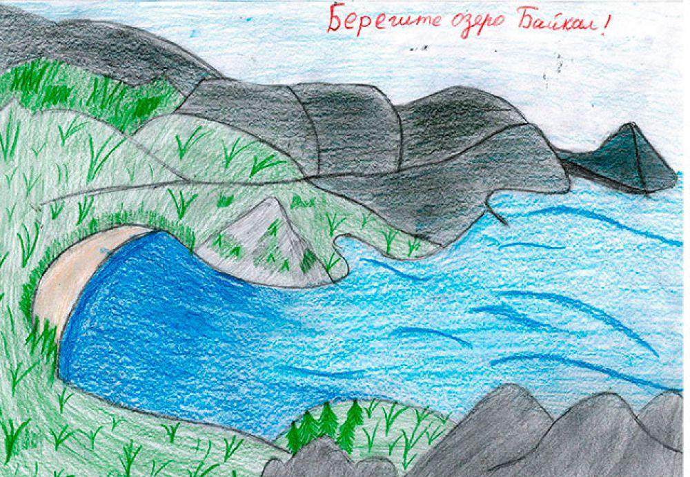 Участник №130 Настя Петухова, 5 лет.