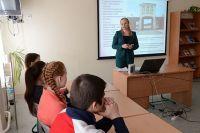 Ямальских студентов познакомили с документальными фактами военных лет.