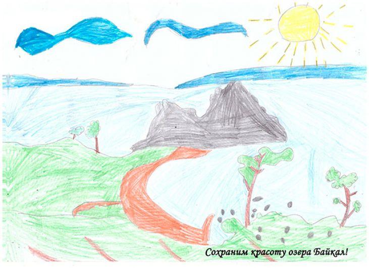 Участник №121 Анна Мироян, 5 лет.