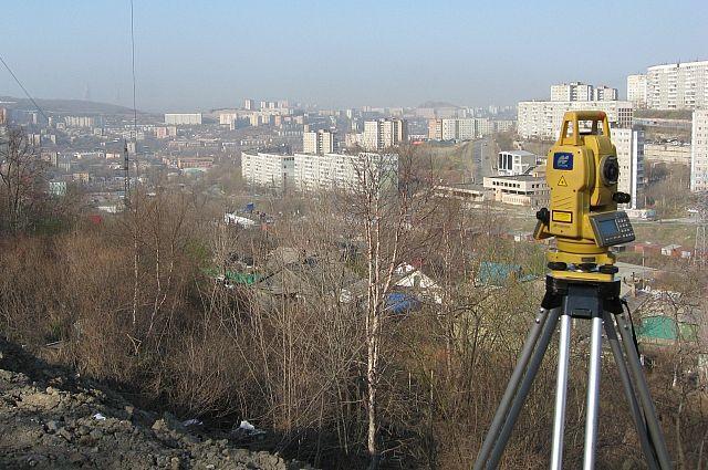 Прежний геодезист вБрянской области осужден замошенничество сземлей
