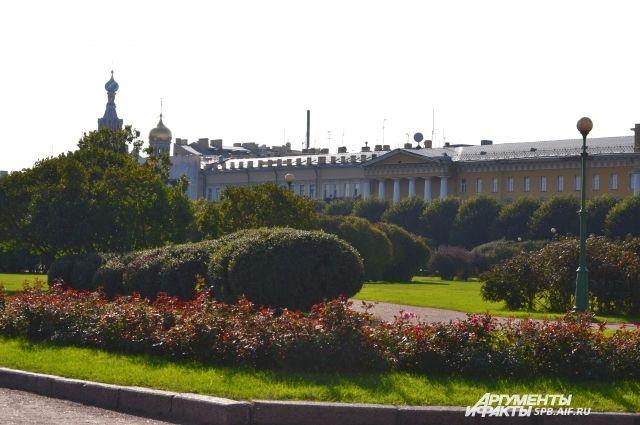 «Яндекс» выяснил, где вПетербурге лучше всего жить иразвлекаться