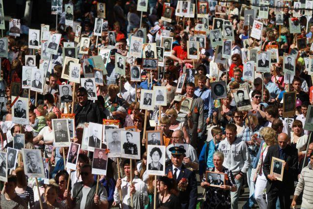 На Ямале более 23 тысяч готовы поддержать акцию