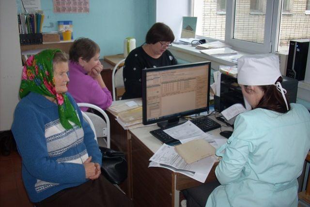 В ходе акции акушерами-гинекологами будет организован прием женщин.