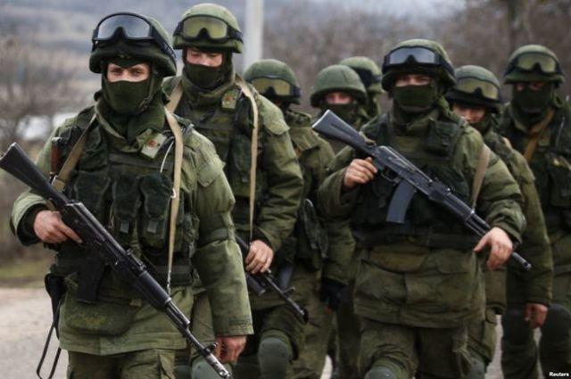 Украинский боец подорвал себя, чтобы избежать плена