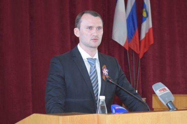Кирилл Скороходов.