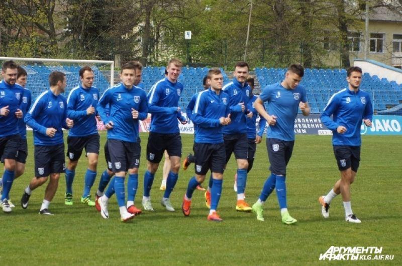Правительство Калининградской области готово отдать акции футбольного клуба «Балтика» за один рубль.