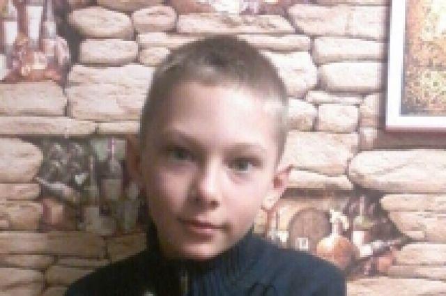 ВКрасноярском крае 10-летний парень пропал, возвращаясь изшколы