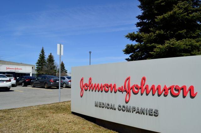 Заболевшая раком жительница США отсудила у Johnson & Johnson $110 миллионов