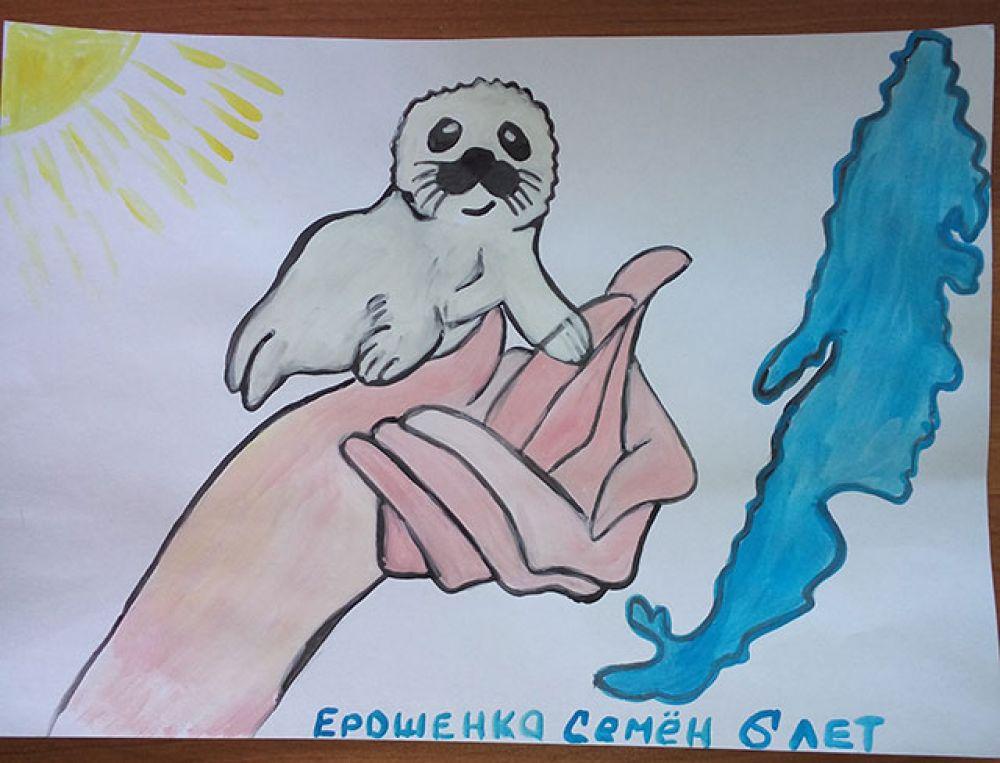 Участник №180 Ерощенко Семен