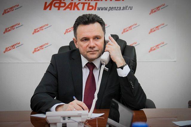 Валерий Савельев назвал уголовное дело в отношение своего заместителя «полной неожиданностью».