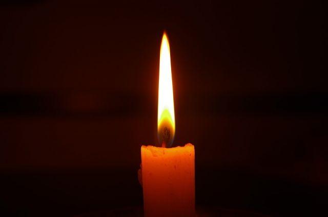 Гражданин  ЧРпосле поминок бабушки умер  впожаре