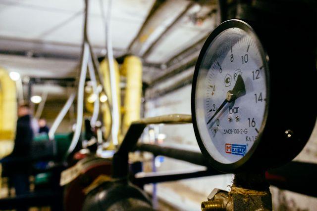 Горячая вода и отопление в тюменские дома на Щербакова вернутся к 20 часам