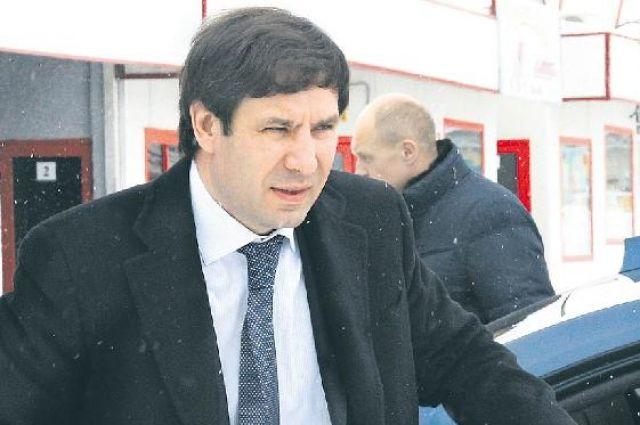 СК хочет ходатайствовать озаочном аресте экс-главы Челябинской области Михаила Юревича