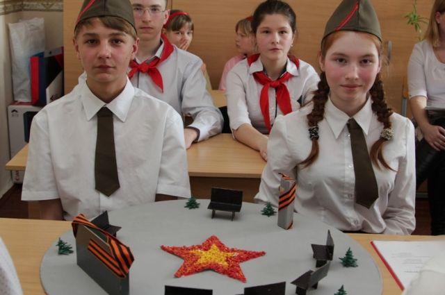 Все работы школьников Челябинской области, участвовавших в конкурсе, отличали нестандартные подходы, свежесть идей и огромное желание изменить к лучшему свою малую родину.