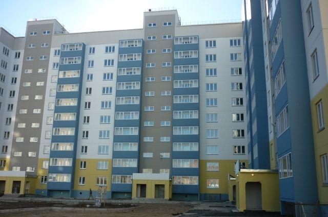 Затри месяца вКалининградской области выдано 1130 ипотечных кредитов