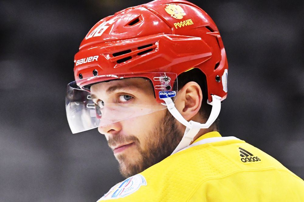 Никита Кучеров. Форварду «Тампы» всего 23 года, но он уже давно в статусе звезды. За 4 сезона в НХЛ Кучеров забросил 108 шайб, ежегодно повышая личный рекорд: 9, 29, 30, 40.