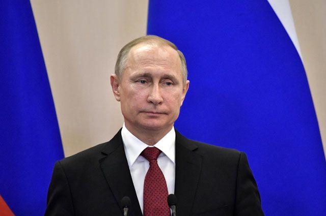 Президент Путин дал главное распоряжение попроблемным домам «СУ-155»