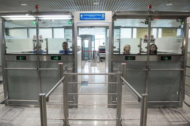 РФ  уведомила республику Белоруссию  опереводе рейсов вмеждународные сектора аэропортов