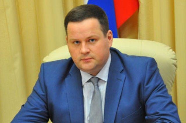 дмитрий медведев назначил нового заместителя министра финансов