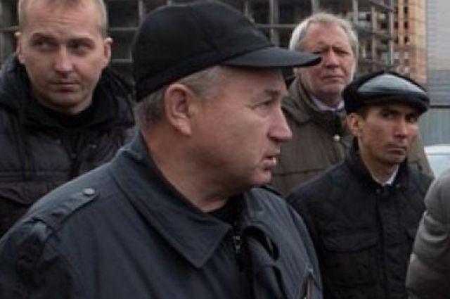 Генпрокуратура утвердила обвинительное заключение поделу директора стройфирмы «Свей»