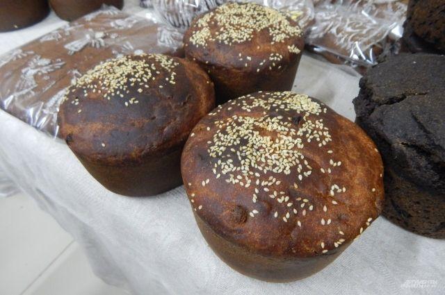 В Ишиме собираются выпекать хлеб по особому старинному русскому рецепту