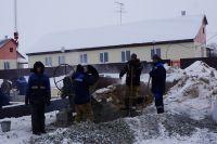 В Пуровском районе ускорятся темпы строительства.