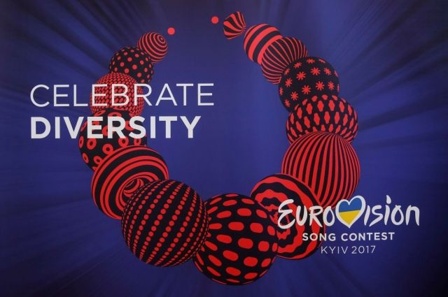 Информация о возможной дисквалификации Украины от участия в Евровидении на три года – слухи