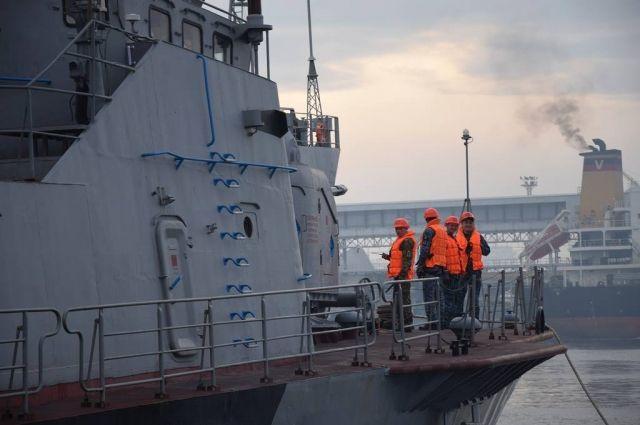 ФСБ поведало реальную историю о«захвате украинского катера» вКрыму