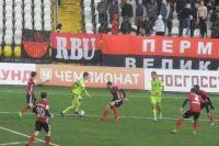 Футболисты «Амкара» не могут распечатать ворота соперника уже третий матч подряд.
