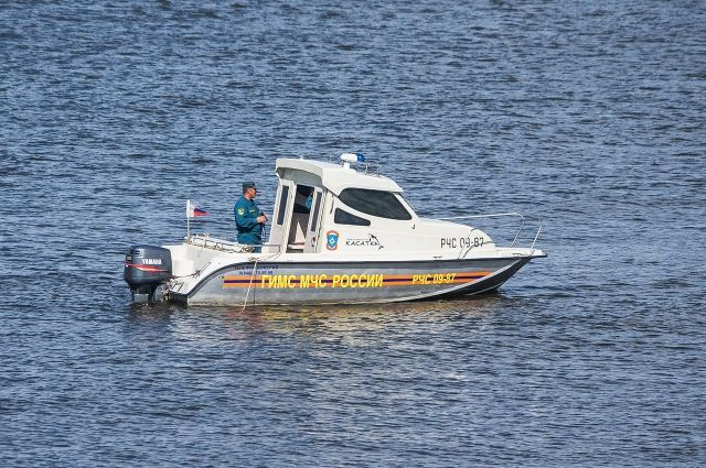 Наозере Аятское под Невьянском утонули 4 рыбака