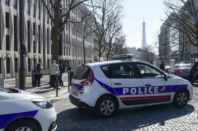 Подозреваемые вподготовке теракта объявлены врозыск воФранции перед выборами