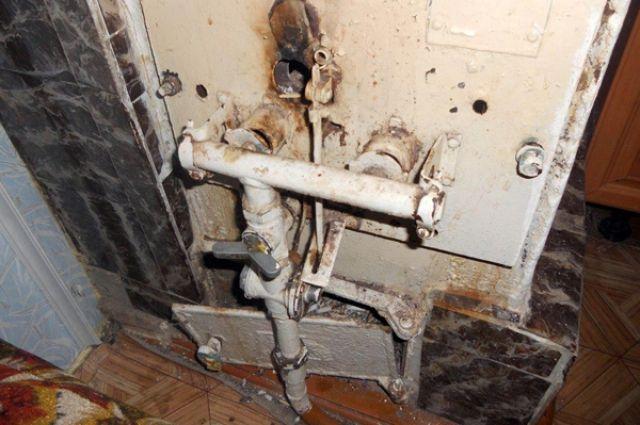 Катастрофа вДагестане: ототравления угарным газом погибла вся семья
