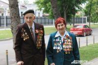 В Тюменской области осталось всего 724 участника ВОВ