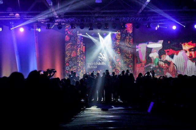 18 человек представят Тюменскую область на соревнованиях WorldSkills Russia
