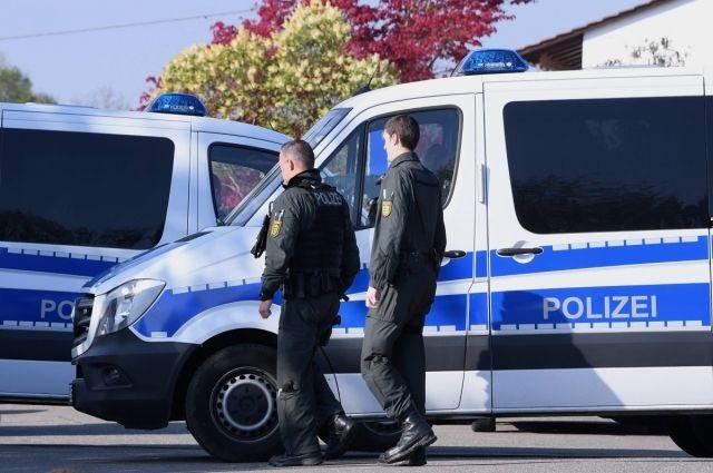 Диадему с367 бриллиантами похитили из германского музея