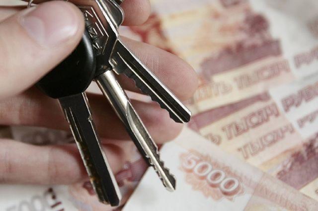 В Викуловском районе молодым семьям помогают приобрести жилье