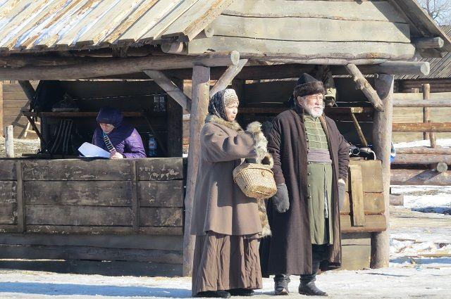 Фильм «Тобол» покажут на Первом канале