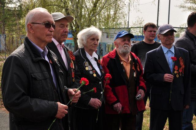 Ростовчане ищут потомков троих воинов