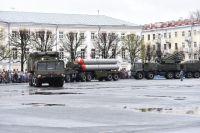 Парад Победы в Ярославле
