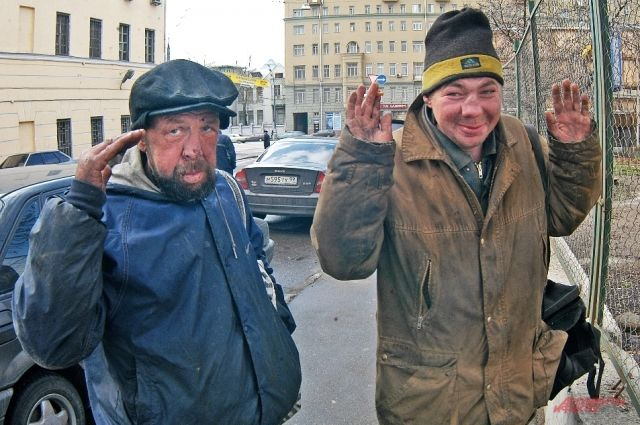 Мужчина оказался жителем Владивостока