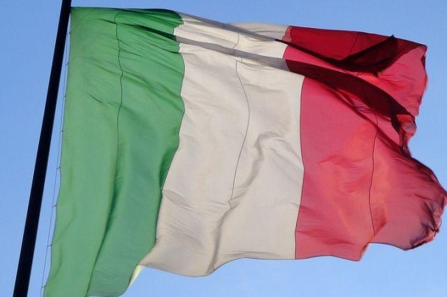 Италия выставляет полицейские кордоны награнице навремя саммита G7
