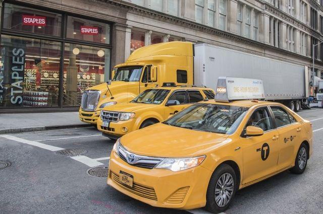 Не все таксисты оказываются чуткими к клиентам.