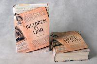 «Детская книга войны».