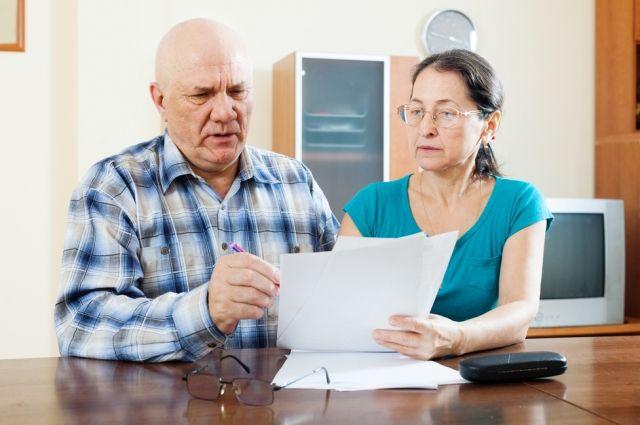 Льготы пенсионерам по старости по транспорному налогу