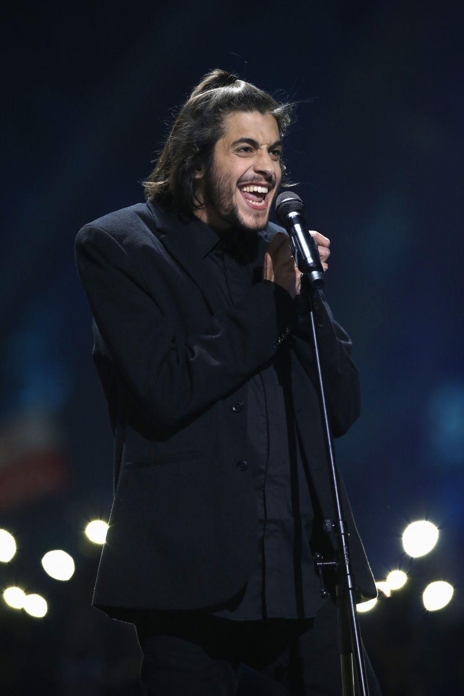 Представитель Португалии Salvador Sobral пропустил все репетиции из-за болезни сердца