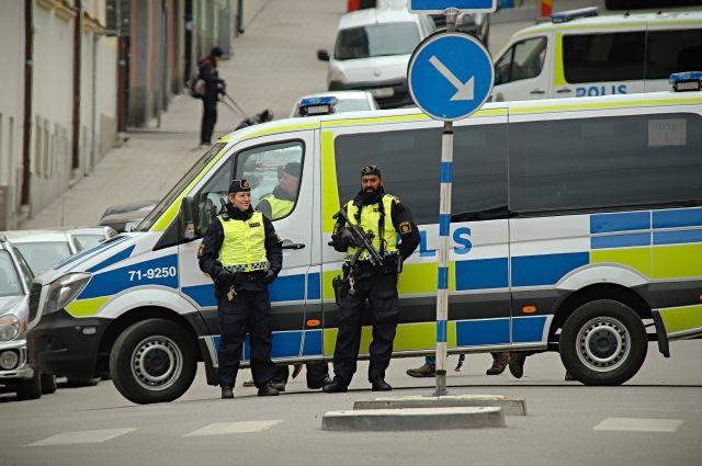 Уисполнителя теракта вСтокгольме ненашли психических нарушений