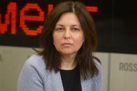 Ольга Ткачёва.