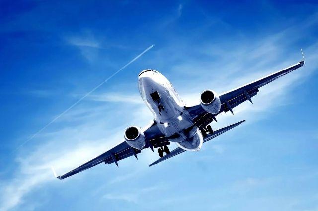 Доконца года вУкраинском государстве появится еще одна авиакомпания для внутренних рейсов