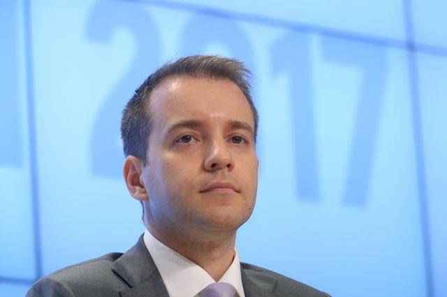 Николай Никифоров.