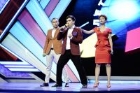Тюменские КВНщики запустят новое шоу на телеканале ТНТ